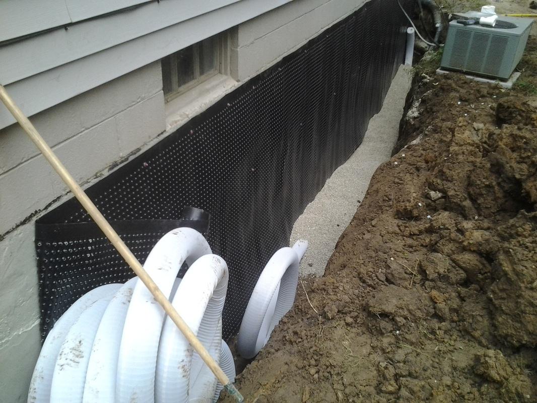 Excavation serving peoria bloomingtonnormal 309 258 1812 for Soil grading